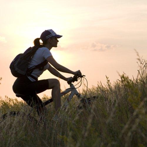 10 benefits of biking