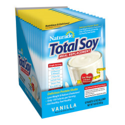 Total Soy Vanilla Caddy