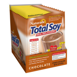 Total Soy Chocolate Caddy
