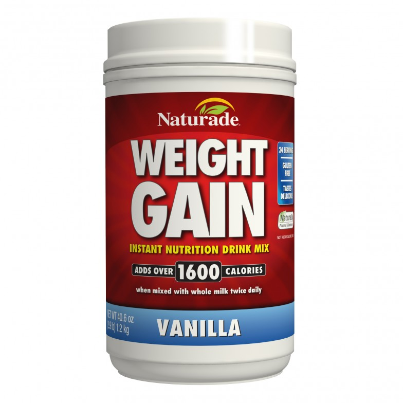 Natural Weight Gain Supplements Natural Weight Gainer For
