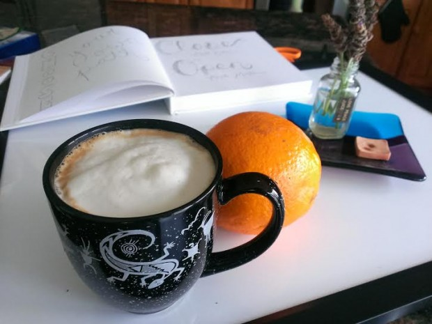 CaffeineMyth