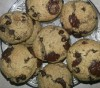 Protein-Friendly Chocolate Chip Cookie Recipe