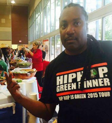 Keith-Tucker-Hip-Hop-is-Green-II1