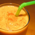 Pumpkin-Praline-Smoothie