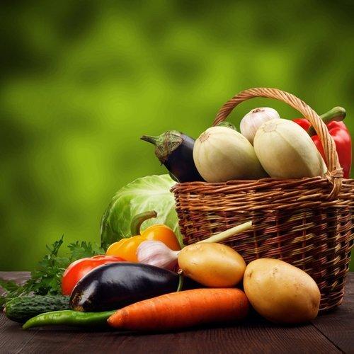 Avoid these vegetarian diet pitfalls