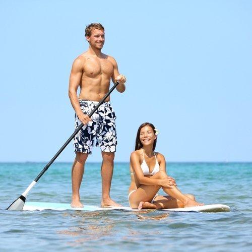 Best summer outdoor fitness activities