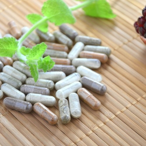 Could you benefit from a multivitamin?