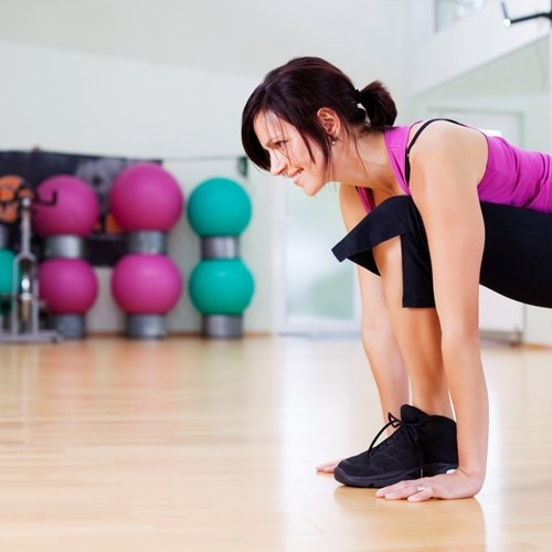 Here are some moves to upgrade your leg-toning routine!