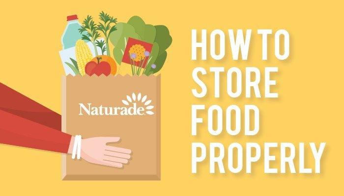 how to store produce banner
