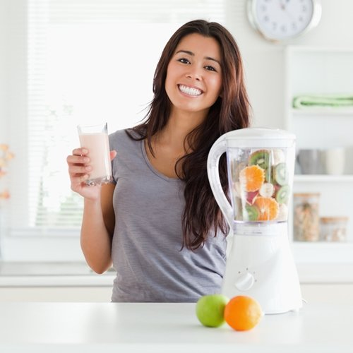 Juicing is a quick and easy way to provide the body with the health nutrients it needs.