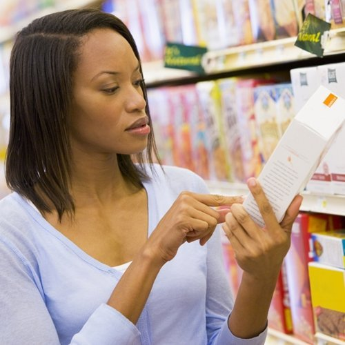 Learn the basics of reading nutrition labels on food so grocery shopping is a breeze.