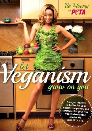 Mowry Veganism