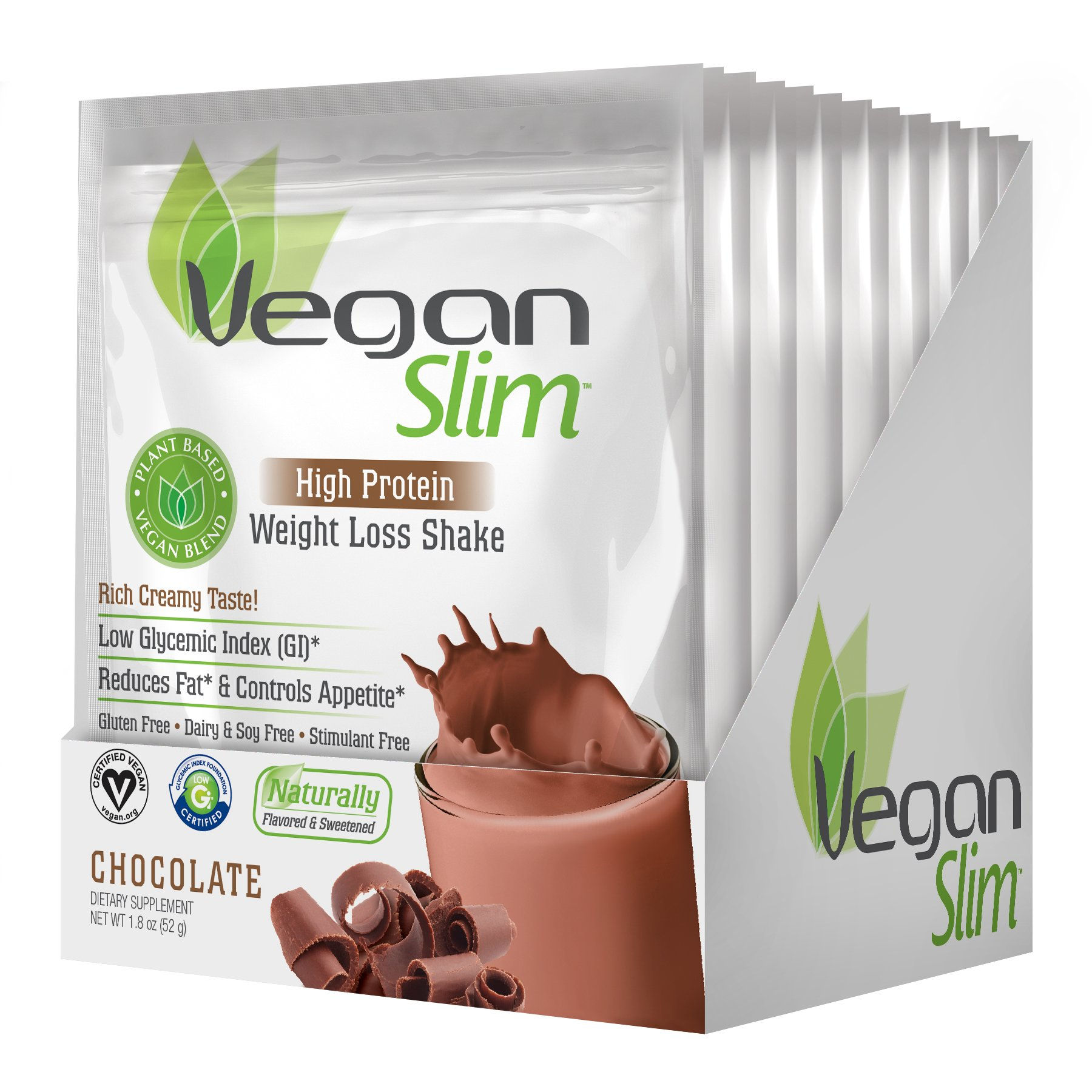 High protein for weight loss