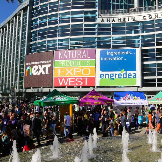 ExpoWest