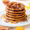 Naturade Pumpkin Pancakes With Total Soy Vanilla Flavor