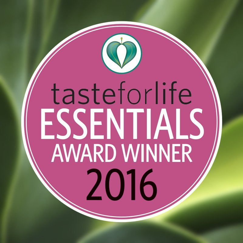 TFL-essential award-winner-vegansmart