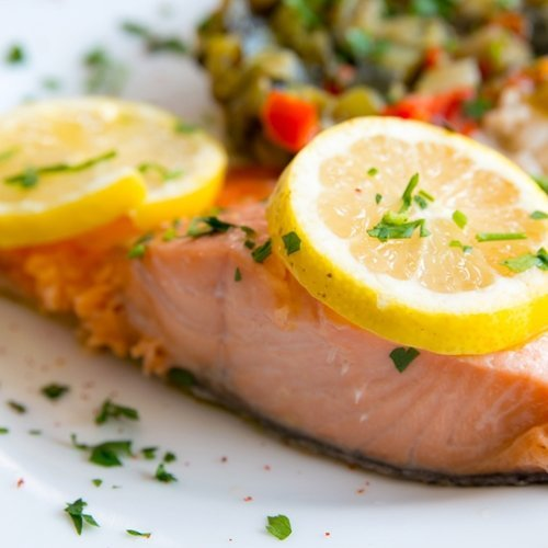 Adding fish to your diet can help boost your immune system, brain and heart!