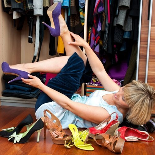 Can high heels give you a good workout?