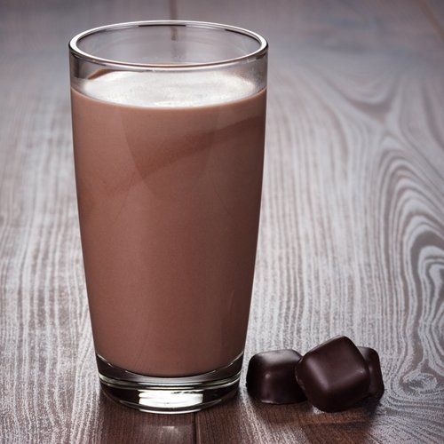 Did you know that just one cup of chocolate milk contains more than 24 grams of sugar?