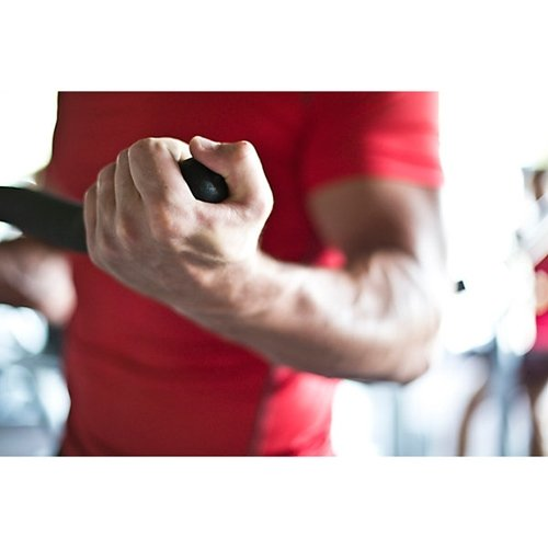 Even distribution of protein throughout the course of the day may be the best method of building muscle mass.