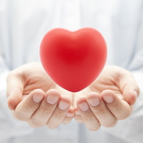 Five easy ways to improve your heart health