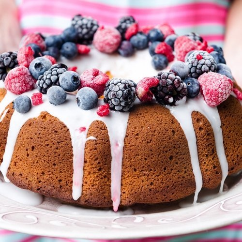 Gluten-free, protein-packed dessert recipes