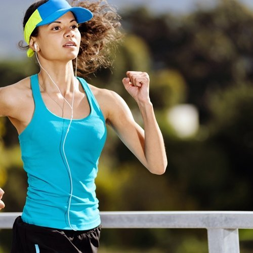Here are some tips for building the best playlist for your cardio workout.