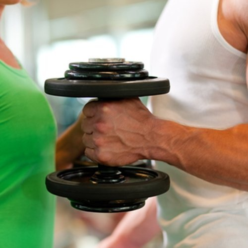 Here are the health risks of using anabolic and other steroids to build muscle.
