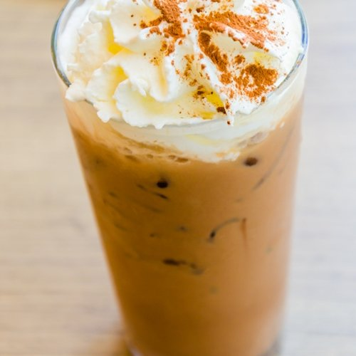Here is an iced coffee recipe that will boost your immune system and help get you going in the morning.