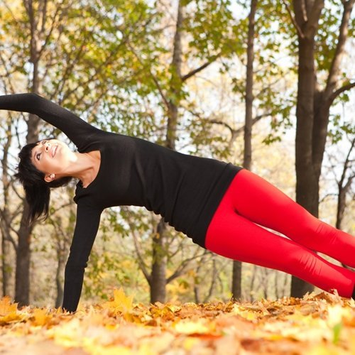 Know the differences between yoga and Pilates, as well as which is best for you.