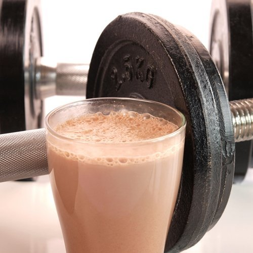 Learn about the benefits of both soy and whey protein.