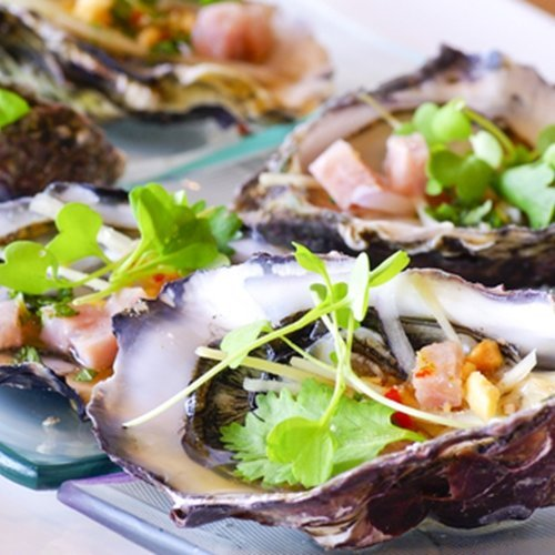 Mussels are just one mood-boosting food. Check out the others here!