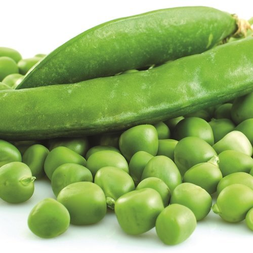 Naturade's Pea Protein powder uses yellow split peas, which are a healthy source of non-animal protein.