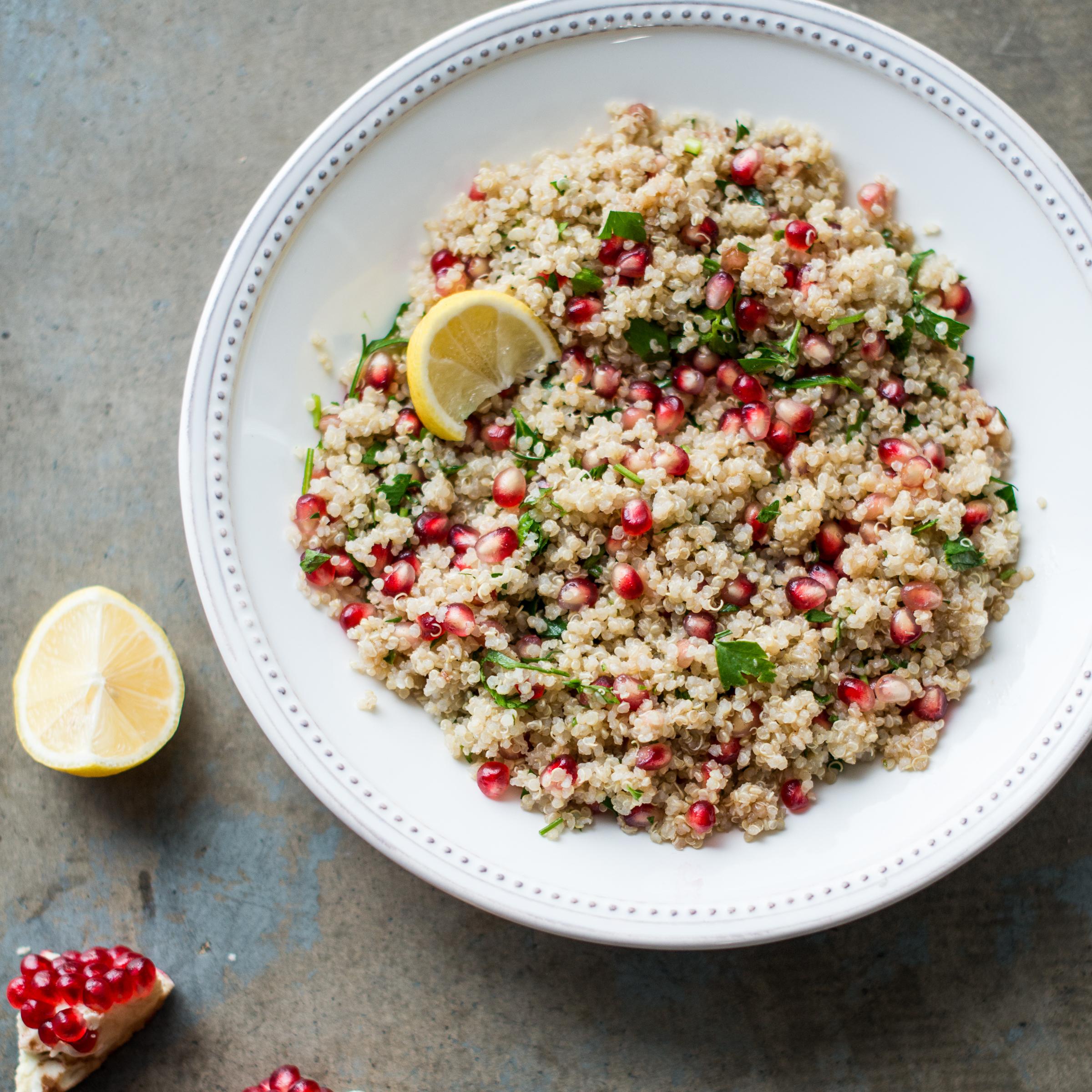 quinoa-pom